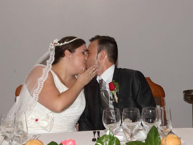 La boda de Javier y Lorena en Vila-real/villarreal, Castellón 83