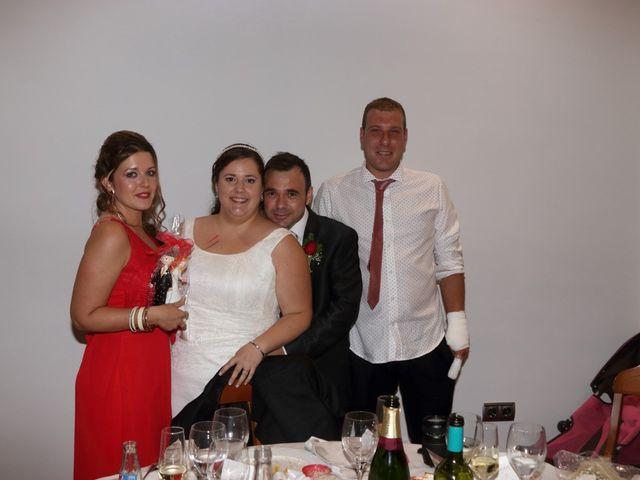 La boda de Javier y Lorena en Vila-real/villarreal, Castellón 96