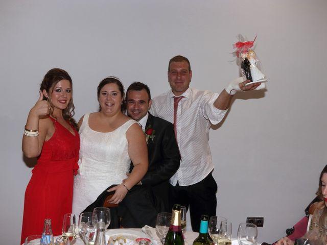 La boda de Javier y Lorena en Vila-real/villarreal, Castellón 97