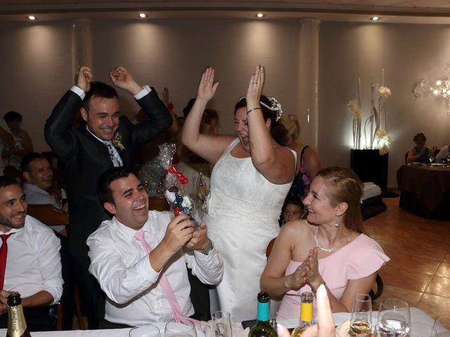 La boda de Javier y Lorena en Vila-real/villarreal, Castellón 99