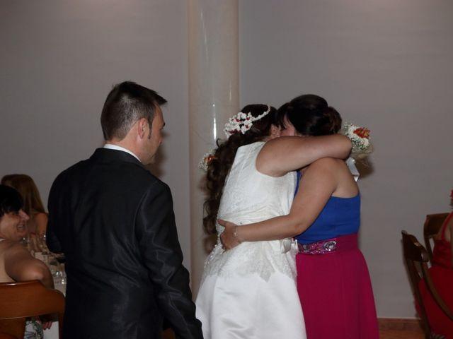 La boda de Javier y Lorena en Vila-real/villarreal, Castellón 100