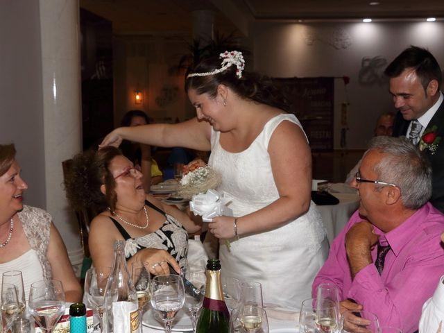 La boda de Javier y Lorena en Vila-real/villarreal, Castellón 101
