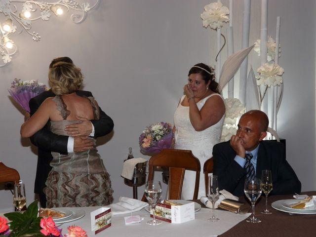 La boda de Javier y Lorena en Vila-real/villarreal, Castellón 102
