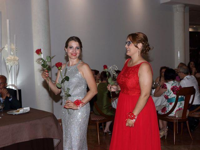 La boda de Javier y Lorena en Vila-real/villarreal, Castellón 107