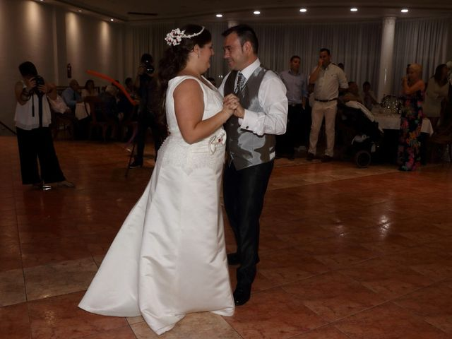 La boda de Javier y Lorena en Vila-real/villarreal, Castellón 116