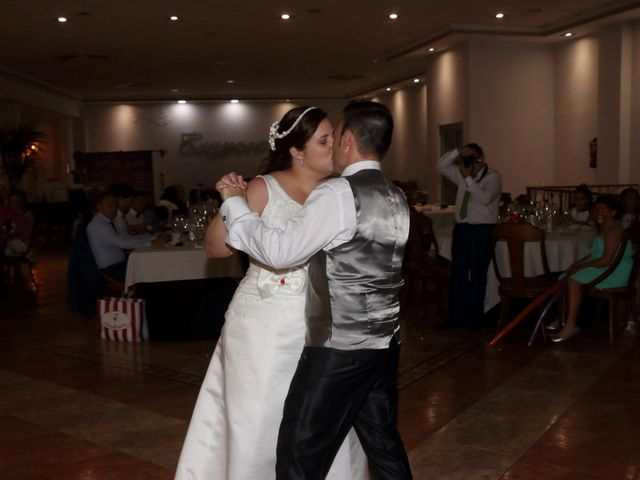 La boda de Javier y Lorena en Vila-real/villarreal, Castellón 117