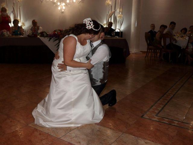 La boda de Javier y Lorena en Vila-real/villarreal, Castellón 118