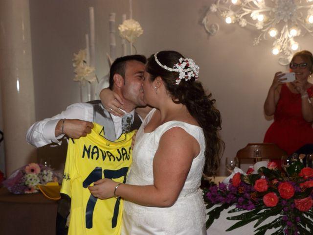 La boda de Javier y Lorena en Vila-real/villarreal, Castellón 121