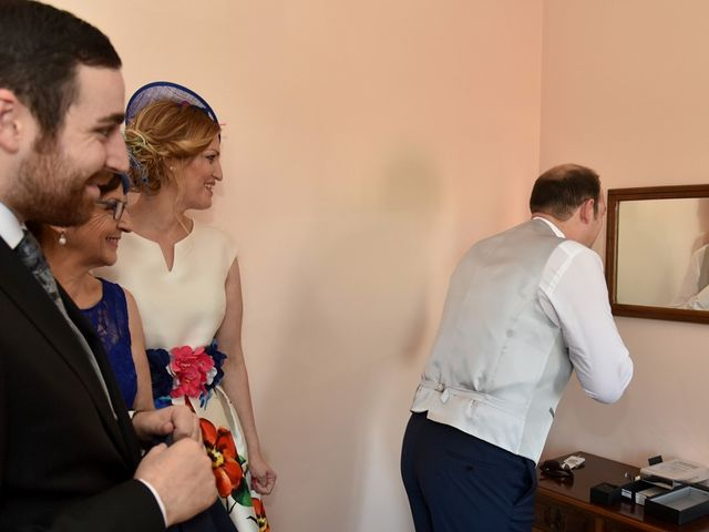 La boda de Juan y Soraya en Navalmoral De La Mata, Cáceres 6