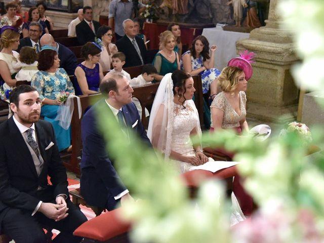 La boda de Juan y Soraya en Navalmoral De La Mata, Cáceres 12