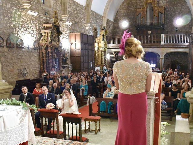 La boda de Juan y Soraya en Navalmoral De La Mata, Cáceres 14