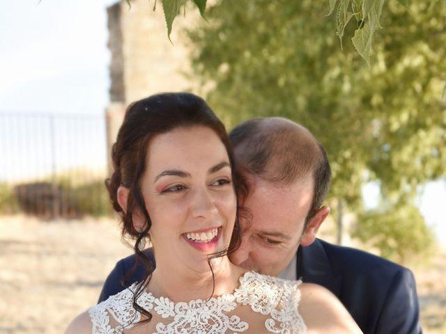 La boda de Juan y Soraya en Navalmoral De La Mata, Cáceres 18