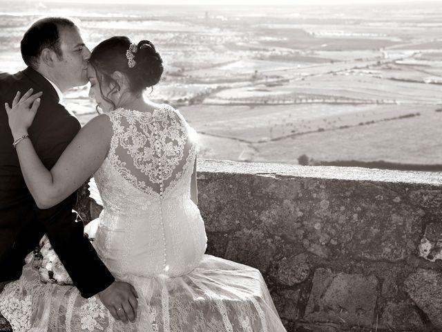 La boda de Juan y Soraya en Navalmoral De La Mata, Cáceres 20