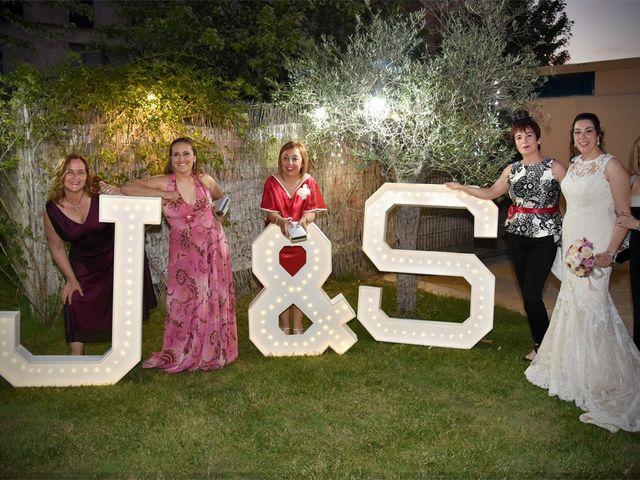 La boda de Juan y Soraya en Navalmoral De La Mata, Cáceres 23