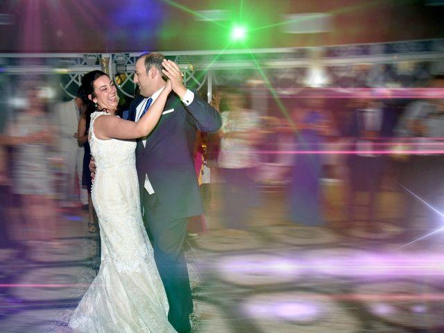 La boda de Juan y Soraya en Navalmoral De La Mata, Cáceres 25