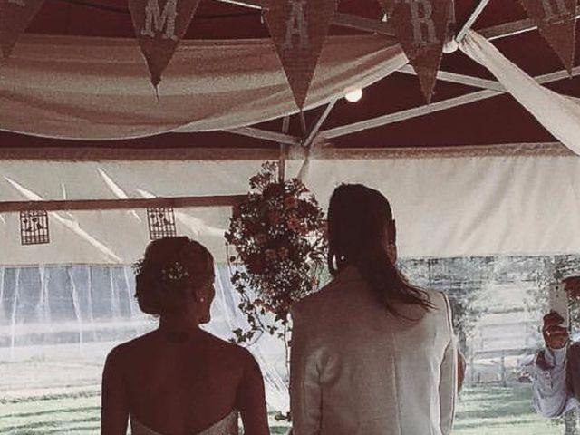 La boda de Alexandra y Carla en Llagostera, Girona 4