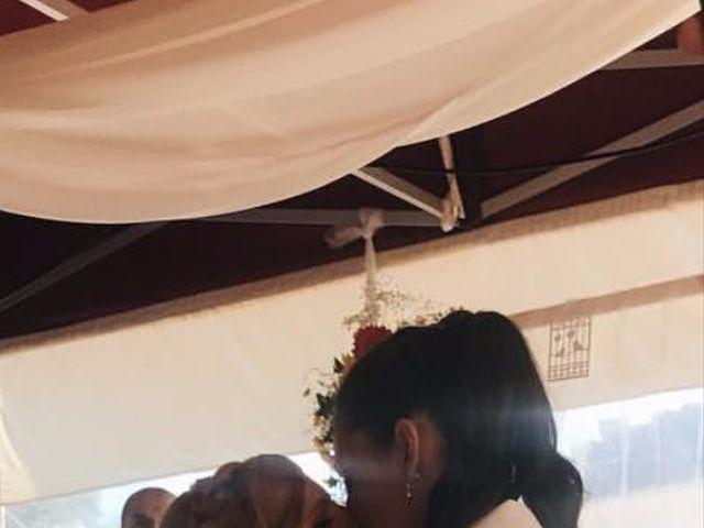 La boda de Alexandra y Carla en Llagostera, Girona 10