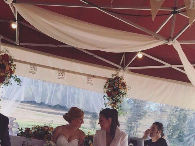 La boda de Alexandra y Carla en Llagostera, Girona 11