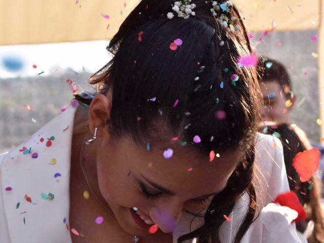 La boda de Alexandra y Carla en Llagostera, Girona 21