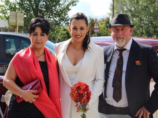 La boda de Alexandra y Carla en Llagostera, Girona 22