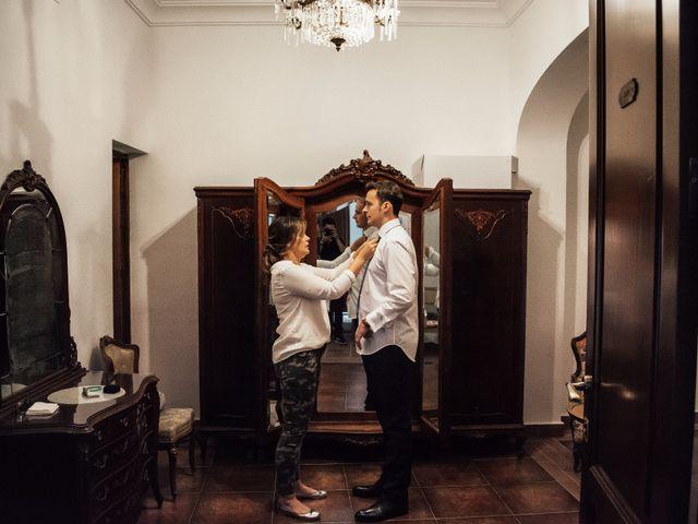 La boda de Juanmi y Eli en Ribera Del Fresno, Badajoz 7