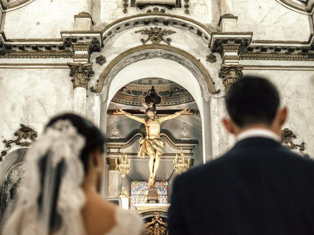 La boda de Juanmi y Eli en Ribera Del Fresno, Badajoz 24