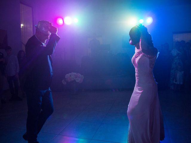 La boda de Juanmi y Eli en Ribera Del Fresno, Badajoz 47