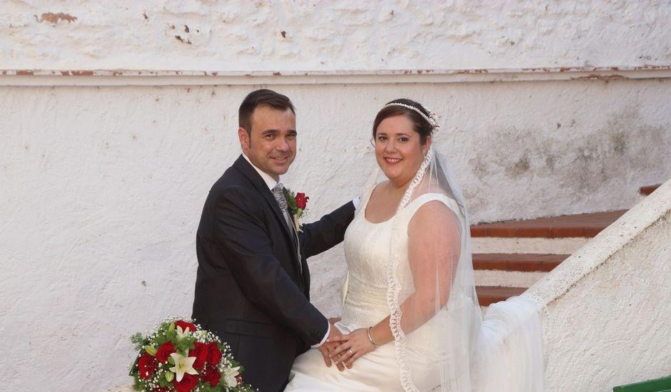 La boda de Javier y Lorena en Vila-real/villarreal, Castellón