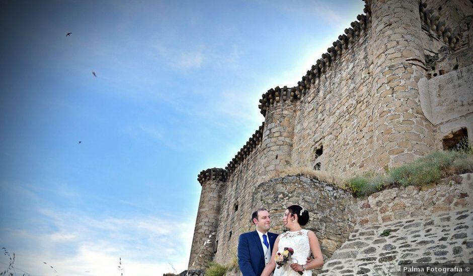 La boda de Juan y Soraya en Navalmoral De La Mata, Cáceres