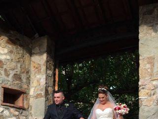 La boda de Laura  y Richard 2