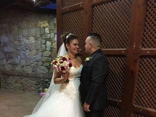 La boda de Laura  y Richard 3