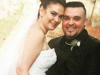 La boda de Laura  y Richard