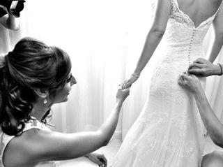 La boda de Yolanda y David 3