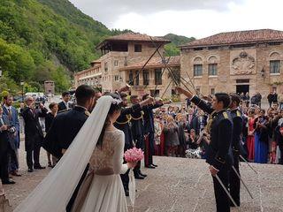 La boda de Laura y Gaizka