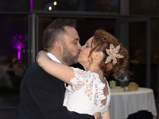 La boda de Ruben y Ana
