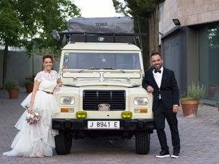 La boda de Ruben y Ana 2