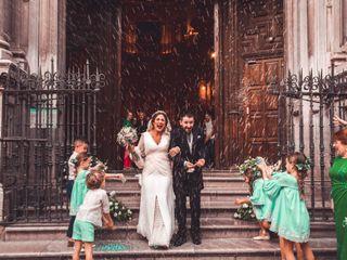 La boda de Matia y Gonzalo 2
