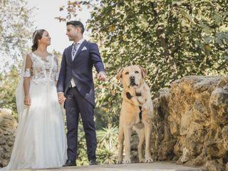 La boda de Carmen y Jose Antonio