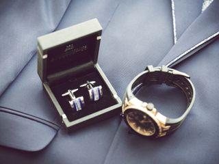 La boda de Loli y Daniel 2