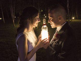 La boda de Sergi y Mariona