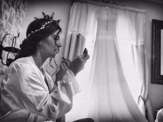 La boda de Fátima y Manu 2
