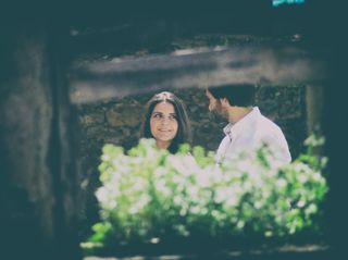 La boda de Fátima y Manu 3