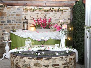 La boda de Zuriñe y Rubén 2