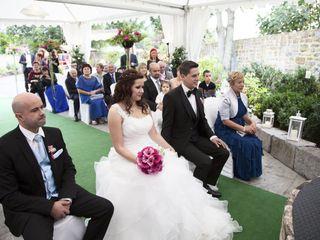 La boda de Zuriñe y Rubén 3