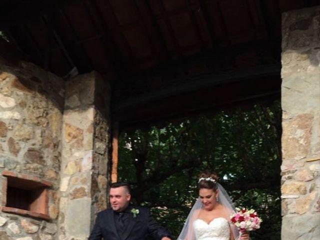 La boda de Richard y Laura  en Barcelona, Barcelona 3