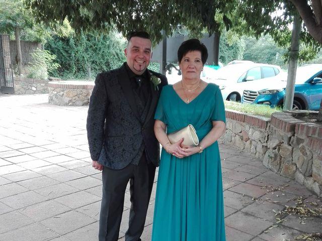La boda de Richard y Laura  en Barcelona, Barcelona 5