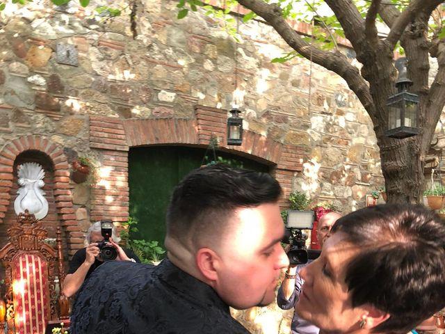 La boda de Richard y Laura  en Barcelona, Barcelona 6