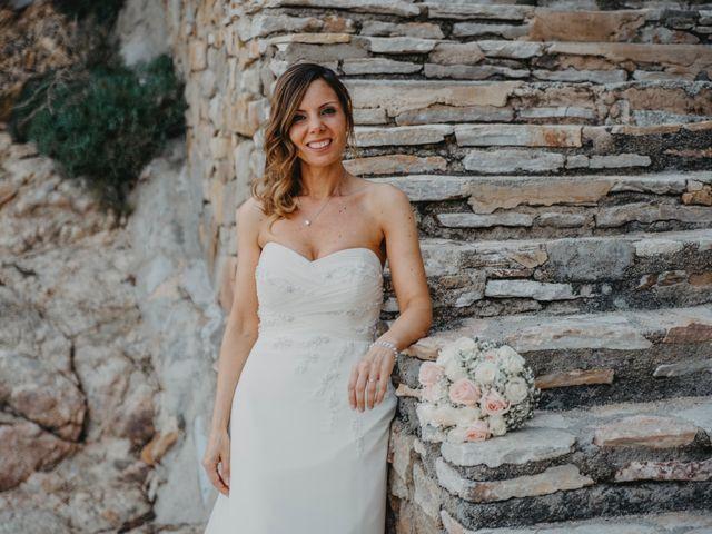 La boda de Manuel y Mar en Platja D'aro, Girona 36