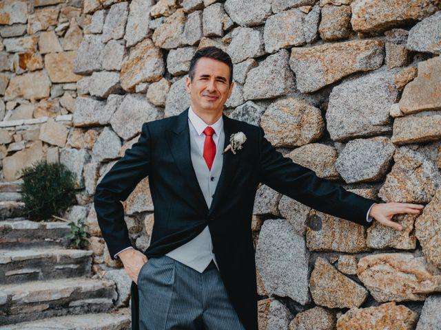 La boda de Manuel y Mar en Platja D'aro, Girona 38