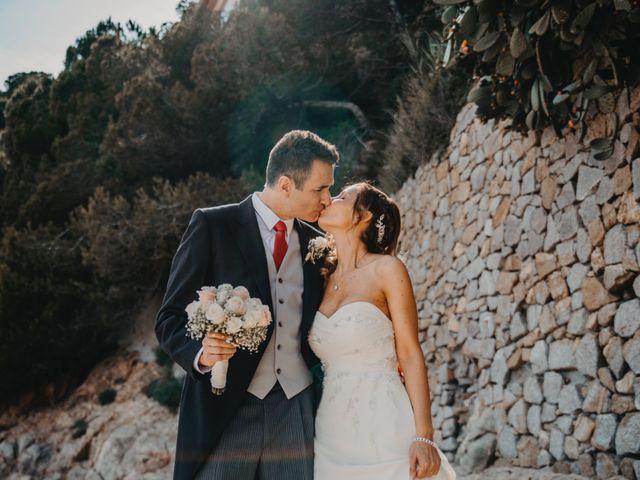 La boda de Manuel y Mar en Platja D'aro, Girona 40